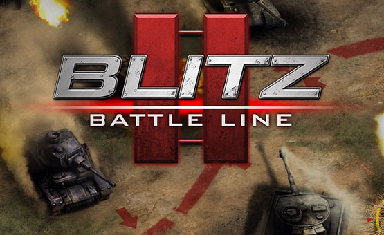 Blitz 2: Battle Line