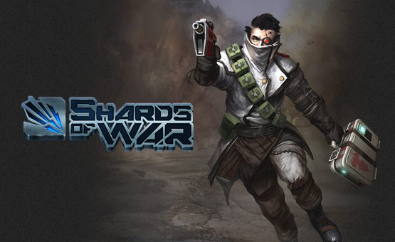 Гайд по Флэтлайну в Shards of War