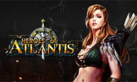 Heroes of Atlantis