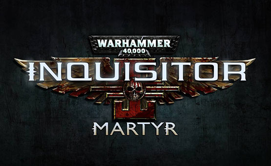 Warhammer 40000 Inquisitor – Martyr