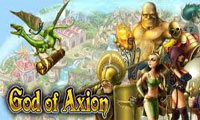 God of Axion