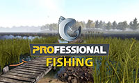 Professional Fishing