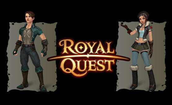 Royal Quest - гайд на снайпера