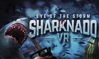 Sharknado VR: Eye of the Storm