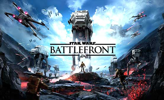 Star Wars: Battlefront 3 PC