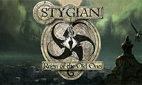 Stygian: Reign of the Old One