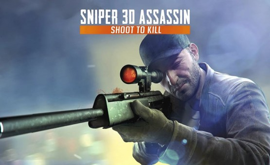 Sniper 3D Assassin: Free to Play