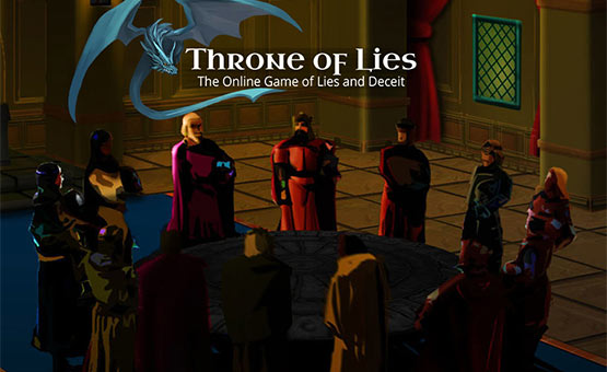 Throne of Lies The Online Game of Deceit