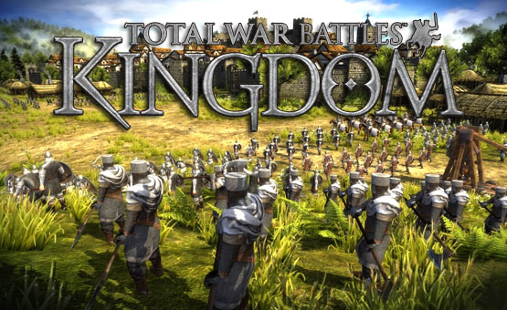 Total Wars Battles: Kingdom