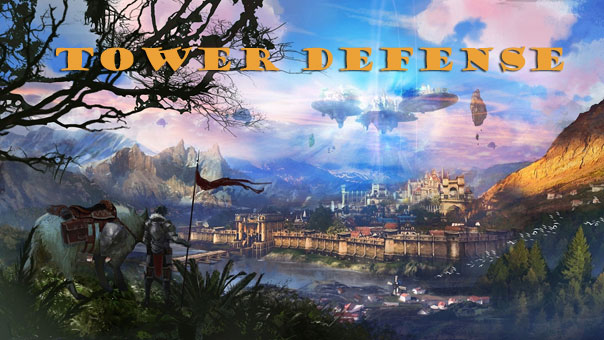 Игры Tower Defense на PC
