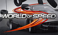 World of Speed