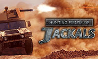 Hunting fields of Jackals
